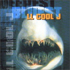 LL Cool J - Deepest Bluest (Shark