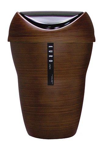 一人暮らしのおしゃれ部屋を完成させる「7つのゴミ箱」:神は部屋の細部に宿る? 5番目の画像