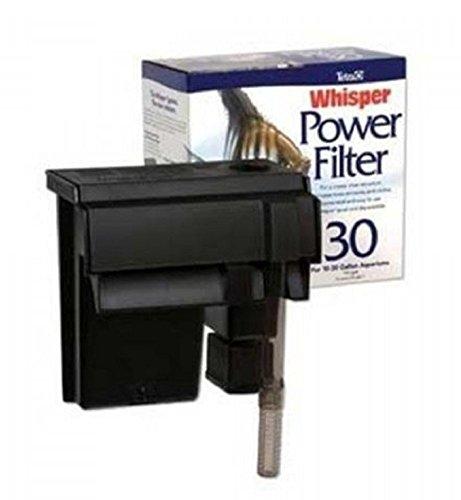 Tetra Whisper Power Filter 30, 30-Gallon, New,!!! (Honda Whisper 2000 compare prices)
