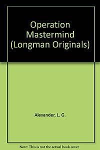 Operation Mastermind (Longman Originals): Amazon.es: L. G