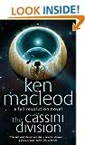 The Cassini Division: Book Three: The  Fall Revolution Series: A Fall Revolution Novel