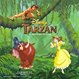 echange, troc Phil Collins, Tarzan, Mark Mancina - Tarzan - L'Histoire racontée