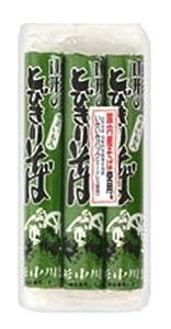 小川製麺 山形のとびきりそば 450g