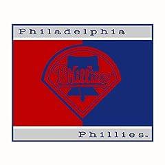Buy Biederlack Philadelphia Phillies All-Star Throw by Biederlack