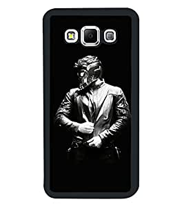 MENTAL MIND DESIGNER HARD SHELL BACK COVER CASE FOR SAMSUNG GALAXY A3