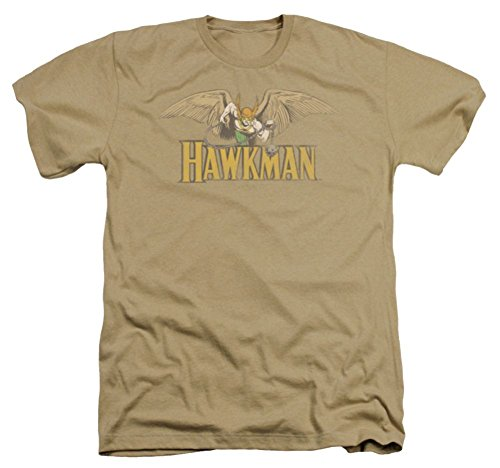 Hawkman Soar Heather T-Shirt