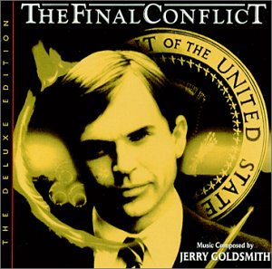 The Final Conflict: Original Motion Picture Score (Deluxe Edition)