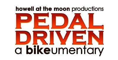 Pedal-Driven
