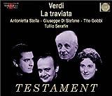 echange, troc  - La Traviata