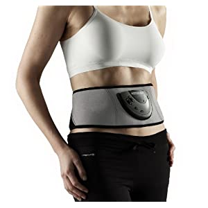 Slendertone Flex Max Female Toning Belt