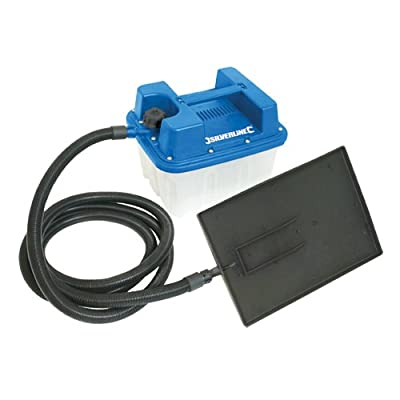 Silverline 2200w Steam Wallpaper Stripper by Toolstream
