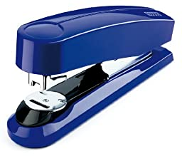 Novus 020-1468 B4FC Clinch Stapler, 50 Sheet Capacity, 2-3/8\