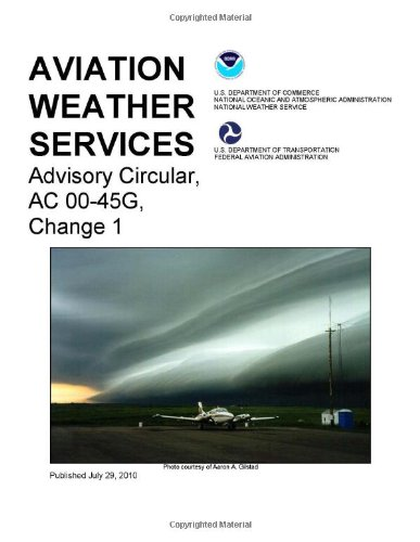FAA Aviation Weather Services - AC 00-45G