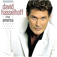 David Hasselhoff - Sings America