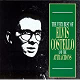 The Very Best Of Elvis Costello And The Attractions by Elvis Costello