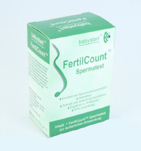 Babystart FertilMate Scrotum Cooling Patch