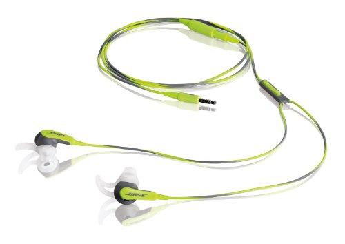 Bose Sie2I Sport Headphones - Green