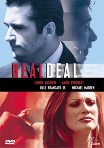 Real Deal [VHS]