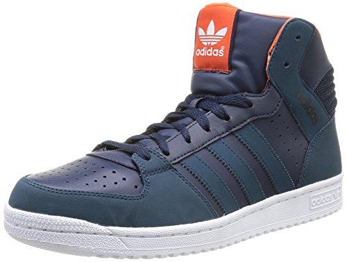 Adidas, Pro Play 2, Scarpe Sportive, Uomo, Multicolore (Conavy/DPETRL/DPETRL), 40 2/3