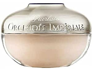 Guerlain Orchidee Imperiale Cream Foundation Brightening Perfection SPF 25 - # 11 Rose Pale 30ml