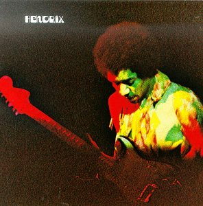 Band of Gypsys artwork