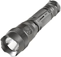 Smith & Wesson M&P Series Tactical Flashlight (Black)