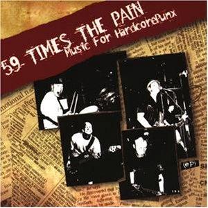 59 times the pain - Music For Hardcorepunx - Zortam Music