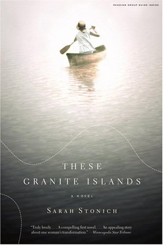 Image for These Granite Islands