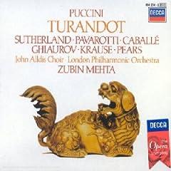 Turandot 4140R1HGSHL._AA240_