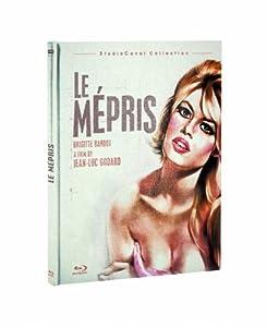 Le Mépris [Blu-ray]