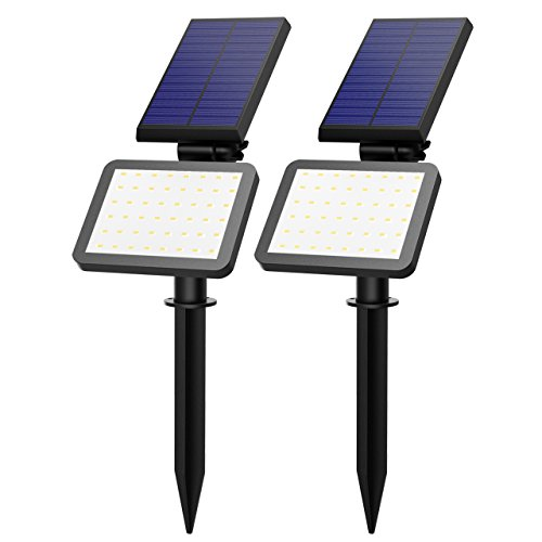 48pcs-led-500lumens-omorc-solar-light-led-garden-landscape-spotlight-with-auto-on-off-security-night