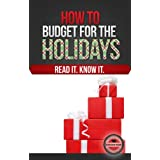 How to Budget for the Holidays