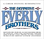 The Definitive Everly Brothers (2CD)