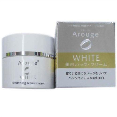 アルージェ ホワイトニングリペアクリーム30g