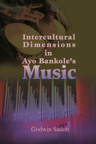 Intercultural Dimensions in Ayo Bankole's Music