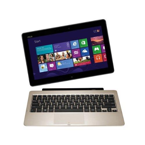 ASUSTek ASUS VivoTab TF810C Windows8 キーボード付 TF810-GY64D