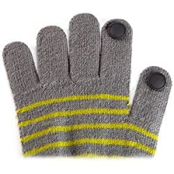 QUIRKY DIGITS Conductive finger pads for gloves