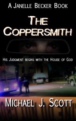 E-book - The Coppersmith by Michael J. Scott