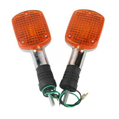 Turn Signal Blinker Light For Honda Magna VF250 VF750 Rebel CA250 CMX250 CMX400 (Ford Ranger Tow Mirrors compare prices)