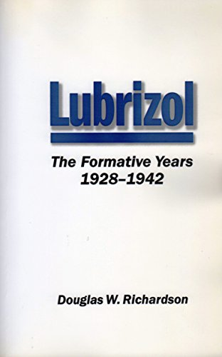 lubrizol-the-formative-years-1928-1942
