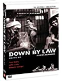 Down by Law (All Region, NTSC)
