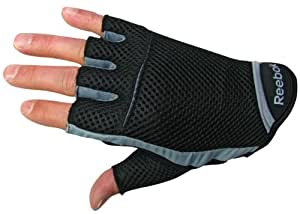 Reebok Men's Fitness Gloves, Medium