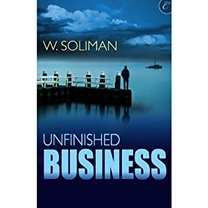 Unfinished Business | [W. Soliman]