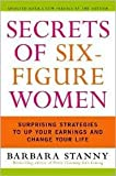 img - for Secrets of Six-Figure Women Publisher: Harper Paperbacks book / textbook / text book