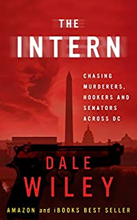 The Intern by Dale Wiley ebook deal