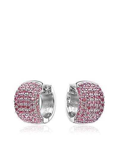 Esprit Collection Pendientes S925 Amorana Berry plata de ley 925 milésimas