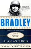 Bradley (Great Generals) (0230614442) by Axelrod, Alan