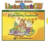 echange, troc Detlev J÷cker - Meine Weihnachtszauberwelt, m. Audio-CD
