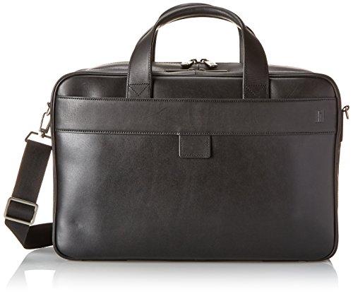 hartmann-heritage-double-compartment-business-case-black-one-size