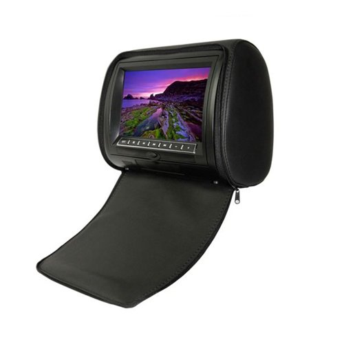 Car Seat Tech